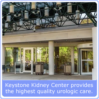 Keystone Kidney Center
